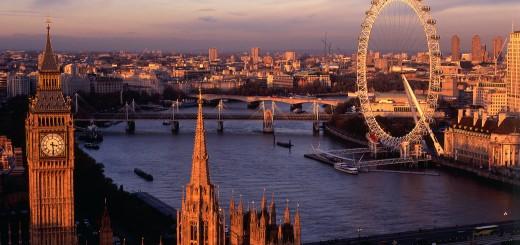 03.08 - London