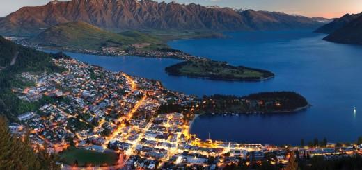 07.09 - New Zealand