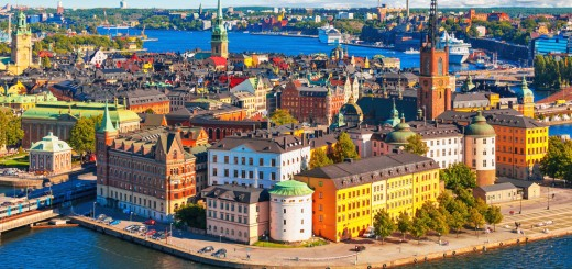Stockholm_133005938